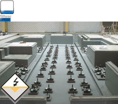 Cds Gewasserschutzsystem Cds As Whg Abz Z 59 12 474 Cds Polymere Gmbh Co Kg